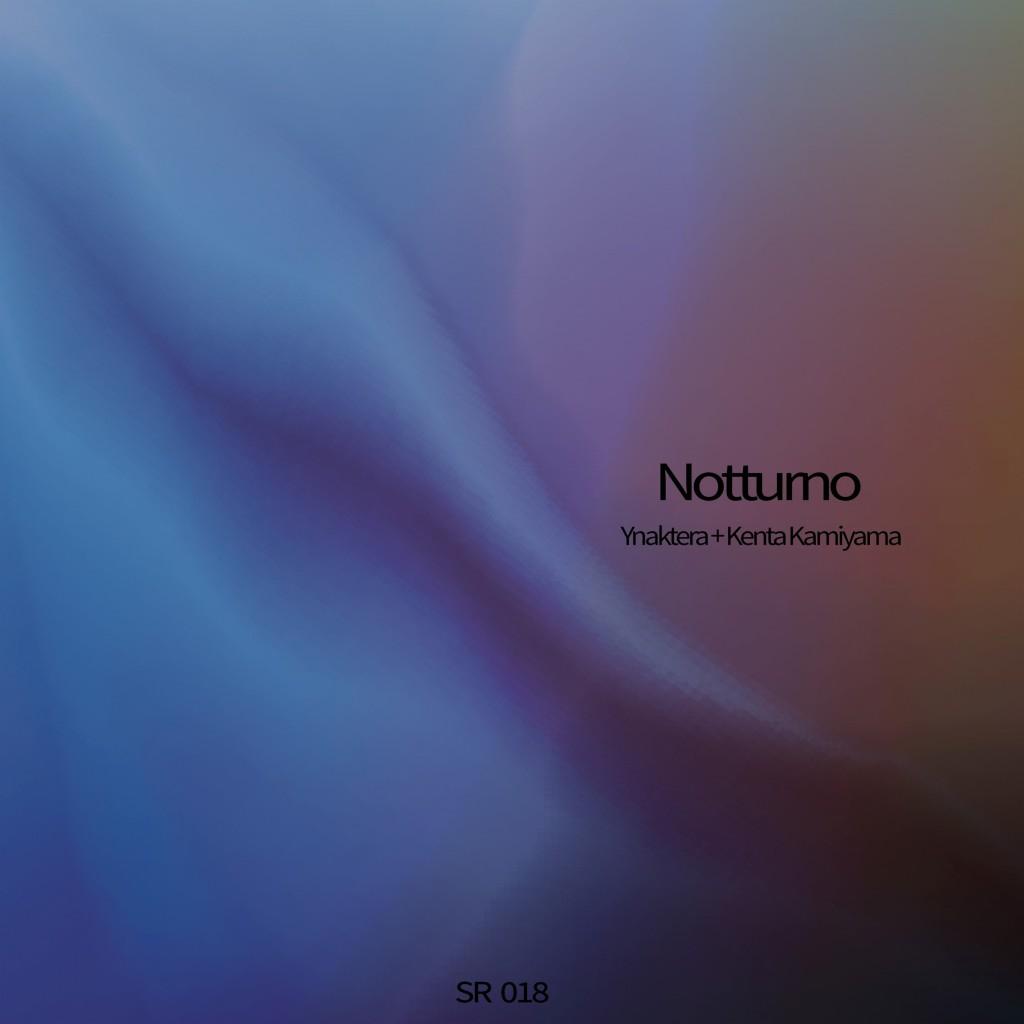 Notturno CD Image
